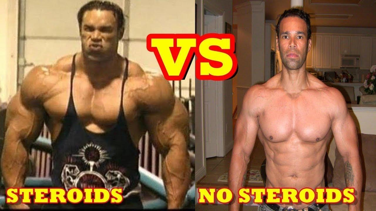 Side effects of anabolic steroids
