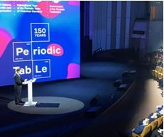 В РАН стартовал год Периодической таблицы химических элементов