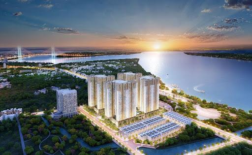 Dự án căn hộ Hưng Thịnh quận 7 lựa chọn hoàn hảo cho mọi nhà đầu tư