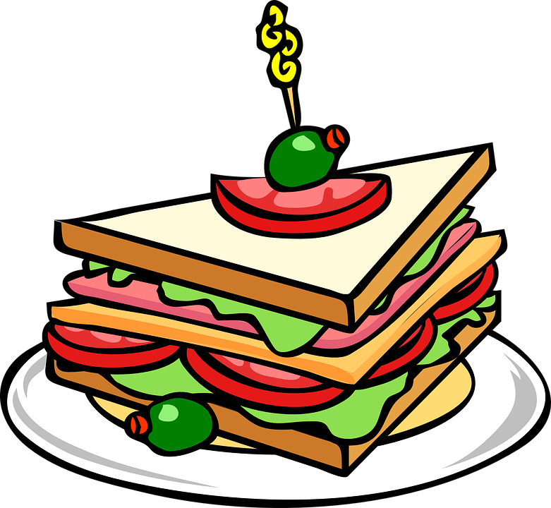 Sandwich - Free pictures on Pixabay