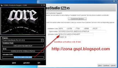 Serial number corel videostudio pro x5 keygen