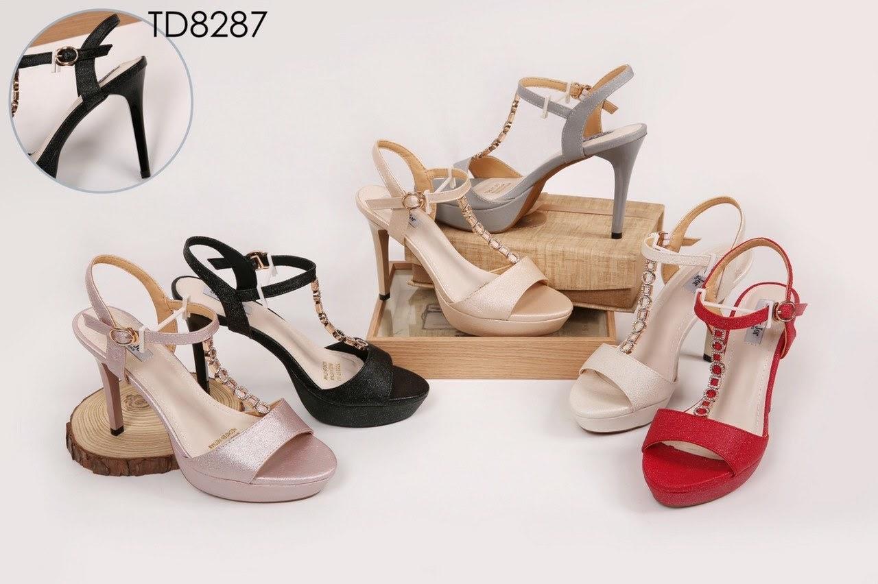 Thiên Hương chuyên giày dép sỉ uy tín