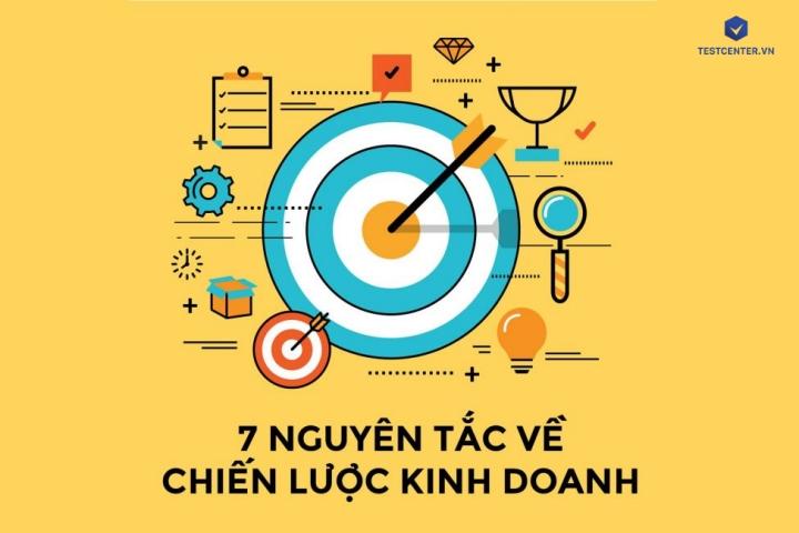 Đặc điểm của chiến lược kinh doanh hiệu quả là gì