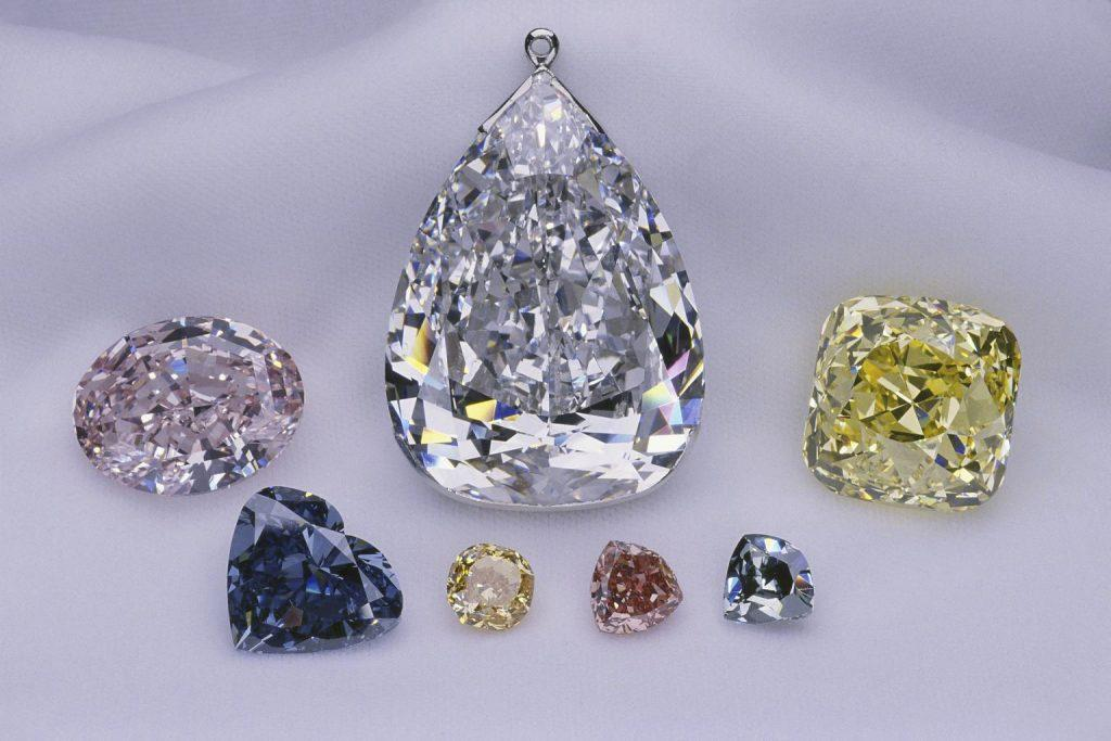 Khoản tiền vay nhận được từ việc cầm kim cương giải quyết rất hiệu quả vấn đề tài chính