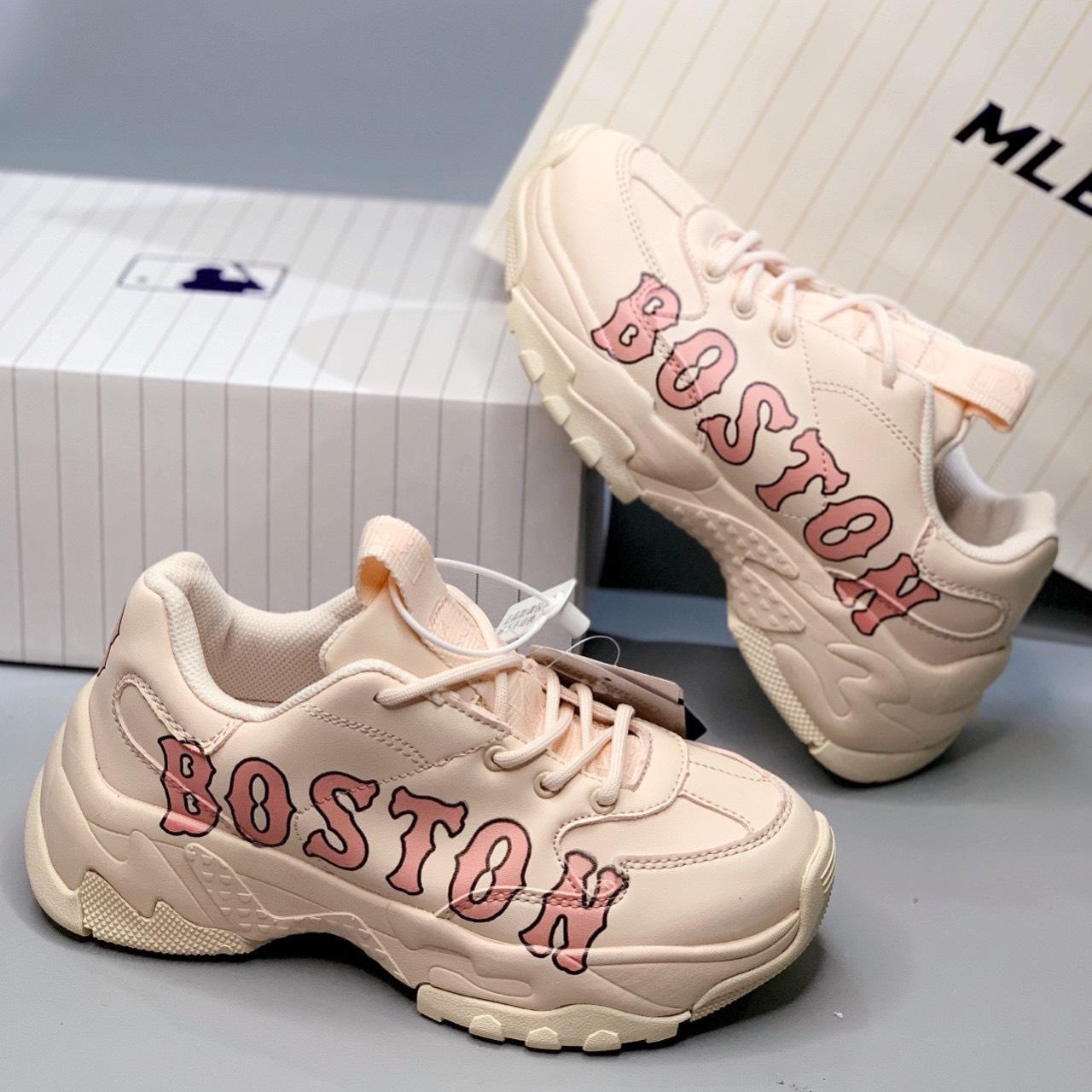 giày MLB chính hãng giá bao nhiêu