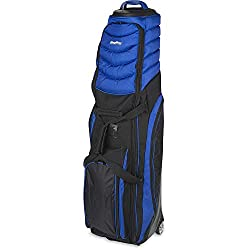 BagBoy Blue Golf Club Bag