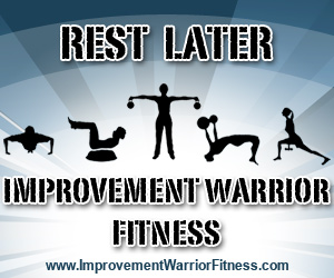 Improvement warrior fitness