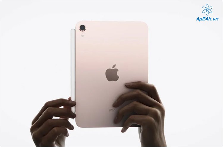 iPad mini 6 màn hình 8.3 inch