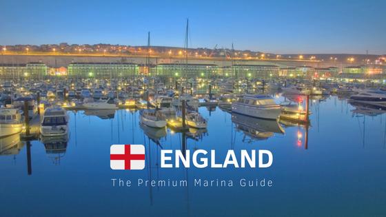 English marinas