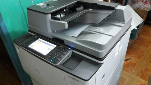 Mua máy photocopy cũ, sử dụng có tốt không?