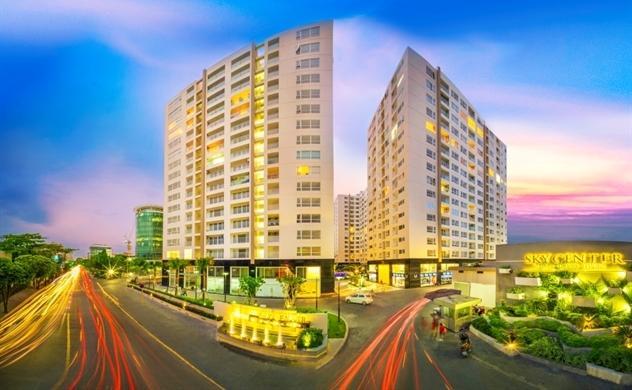 Saigon Garden Riverside Village tại công ty Hưng Thịnh hứa hẹn kiến tạo không gian sống đẳng cấp.