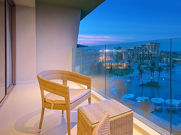 Phòng Family Suite - FLC Luxury Hotel Sầm Sơn