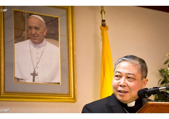 Tòa Thánh nghi ngờ sự thay đổi thái độ bất chấp nghị quyết của LHQ về Vũ khí hủy diệt hàng loạt (WMDs)