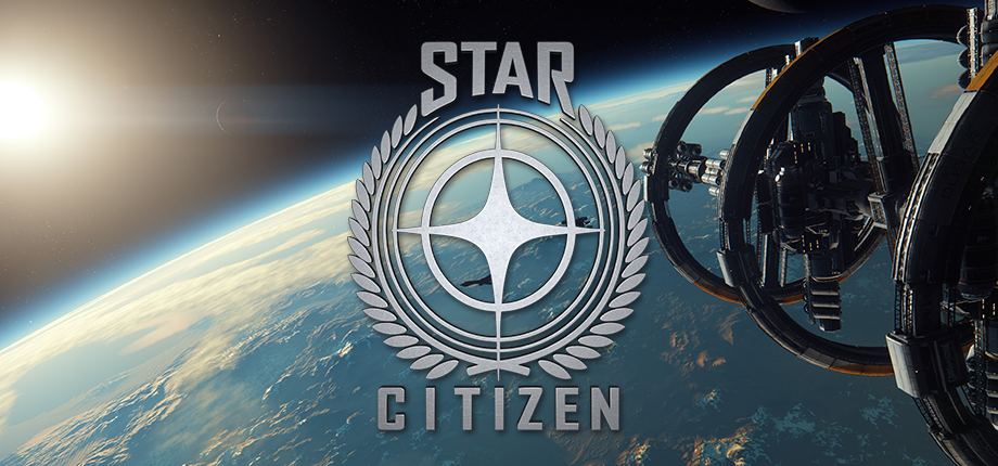 Image result for star citizen banner