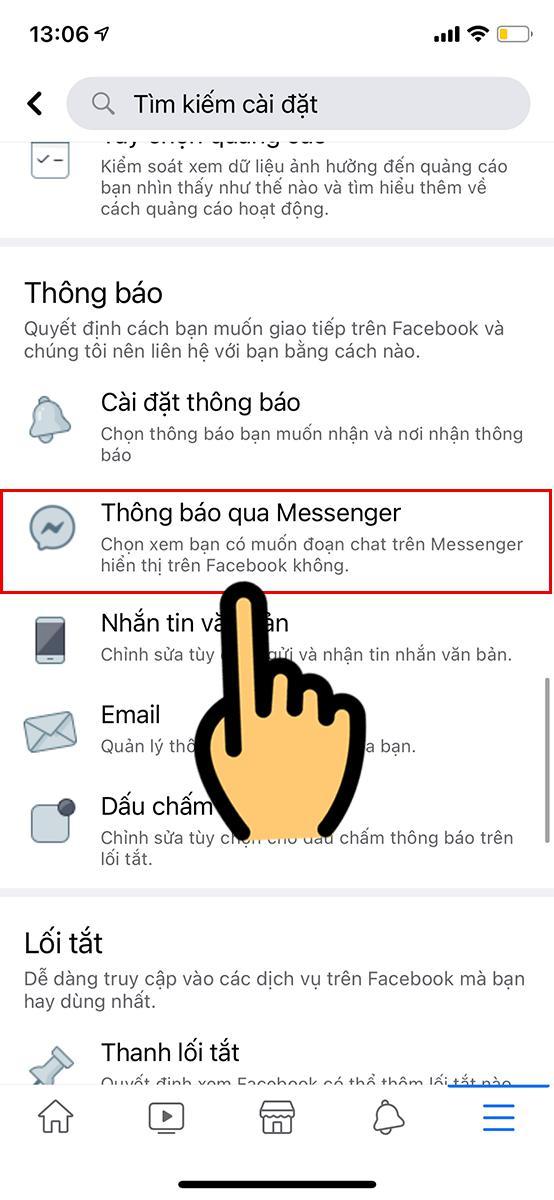 Bong bóng chat Messenger có mặt trên iOS, bạn đã biết cách mở chưa? - 3