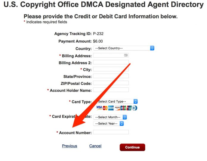 thanh toán dmca protection