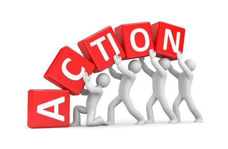 action aida