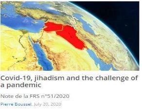 مجلس الامن الدولي يحذر:داعش الارهابي يعود للعراق اشد قوة