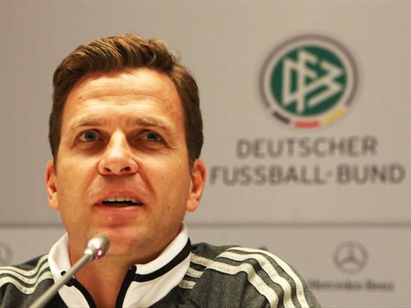 """โอลิเวอร์ เบียร์โฮฟฟ์ :""""บุนเดสลีกา ดีที่สุดในยุโรป""""   Goal.com"""