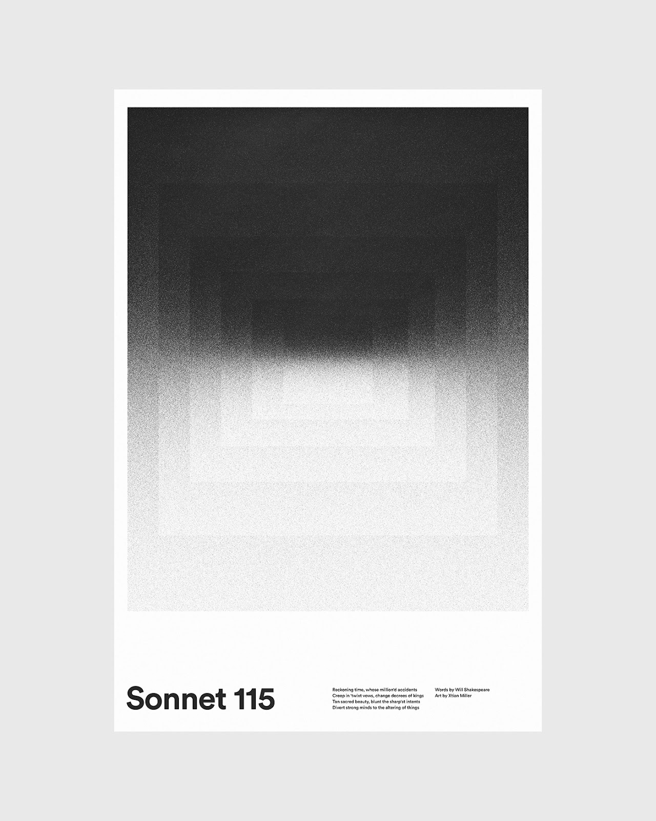 Sonnet 115