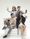 Young celebrities to reward IG fans with stylish Vivo S1 for #OOTD