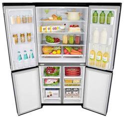 LG 594 L GC-B22FTQPL Inverter Frost-Free side by side Refrigerator