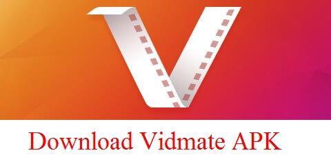 تحميل برنامج Vidmate لتحميل الفيديو للاندرويد مجانا apk