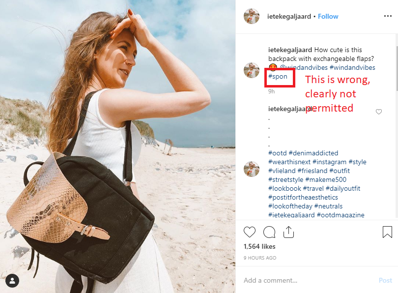Everything you Need to Know about Influencer Disclosure in the US