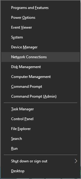 default-gateway-not-available-network-connections