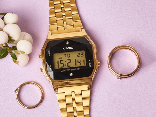 Zegarki na 18 urodziny dla chłopaka i dziewczyny