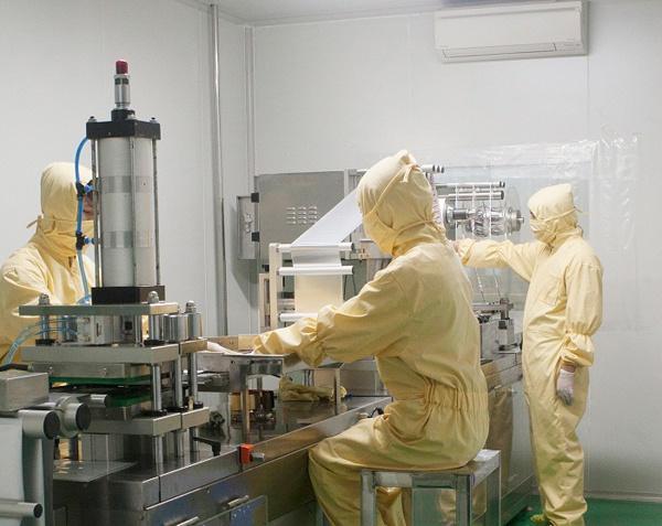 Chia sẻ bí quyết thuê nhà máy sản xuất dược phẩm tốt nhất