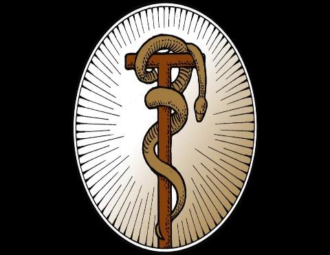 The Serpent Cross - Symbol of the Day #26 - YouTube
