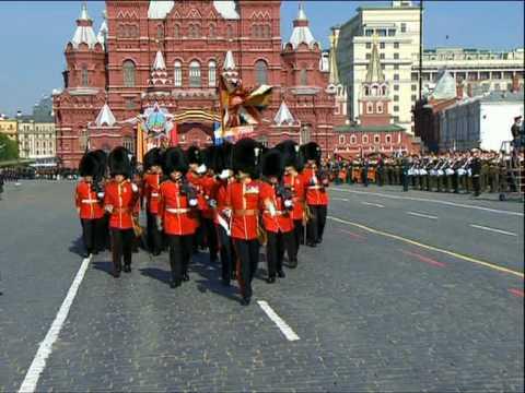 The British in Russia