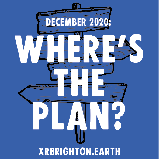 where's the plan poster