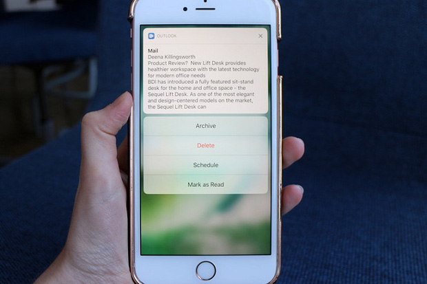 Có iPhone 7, phải biết thêm 6 mẹo này dùng mới đã - Ảnh 1.