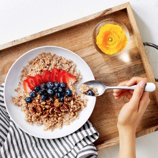 Chế độ ăn kiêng giảm cân Low Carb  5