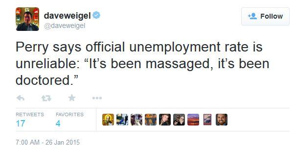 012615 dweigeltweetperryunemployment.JPG