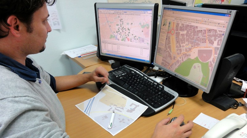 The rise of collaborative mapping for the masses