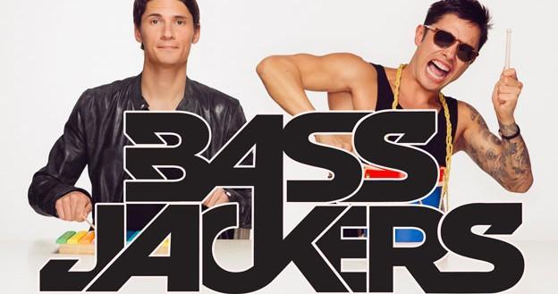 Resultado de imagen de Bassjackers