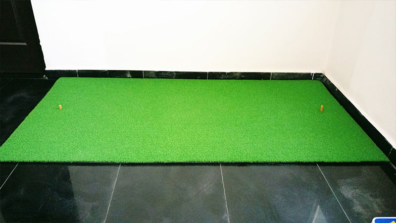 Thảm cỏ tập Golf Swing cao cấp