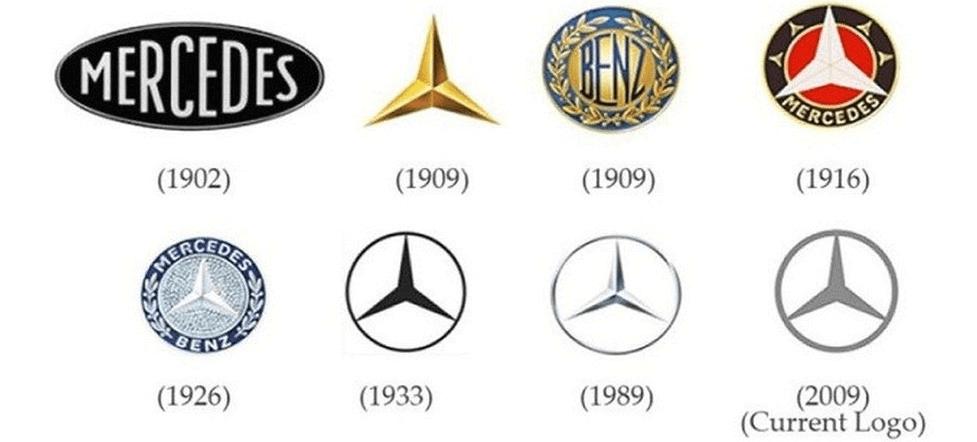 Estrela Mercedes Benz