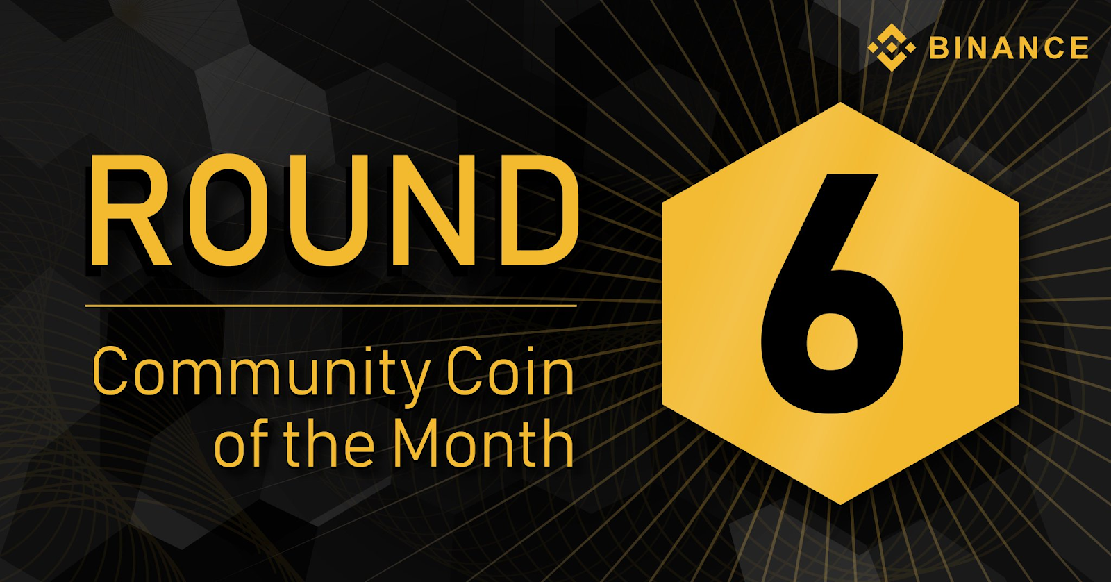 Community Coin of the Month