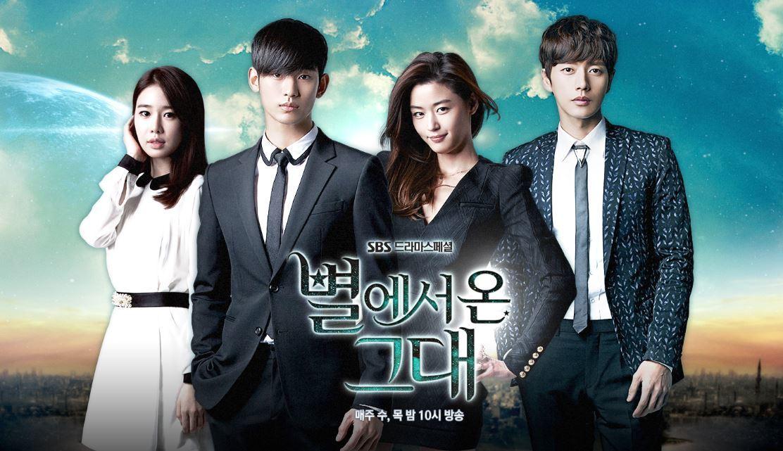 Top những bộ phim Hàn Quốc hay nhất