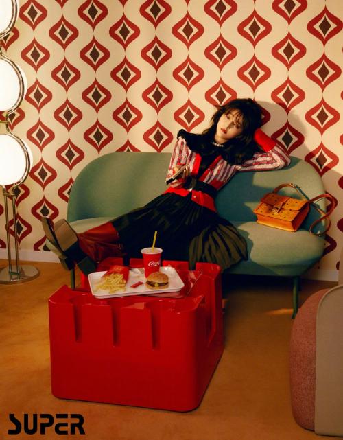 Phạm Băng Băng khoe nhan sắc siêu đỉnh trong bộ ảnh mới - ảnh 4