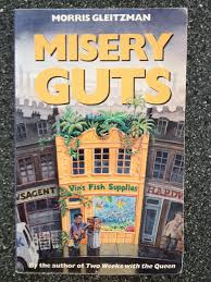 Image result for misery guts book activities
