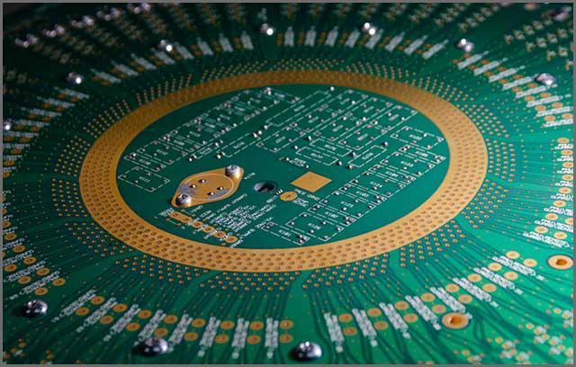 การเพิ่มประสิทธิภาพการออกแบบแผนผัง PCB