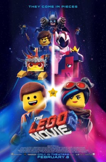 Image result for the lego movie 2