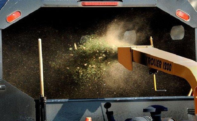 Chất xơ có thể thu được bằng cách nghiền bông và gỗ.