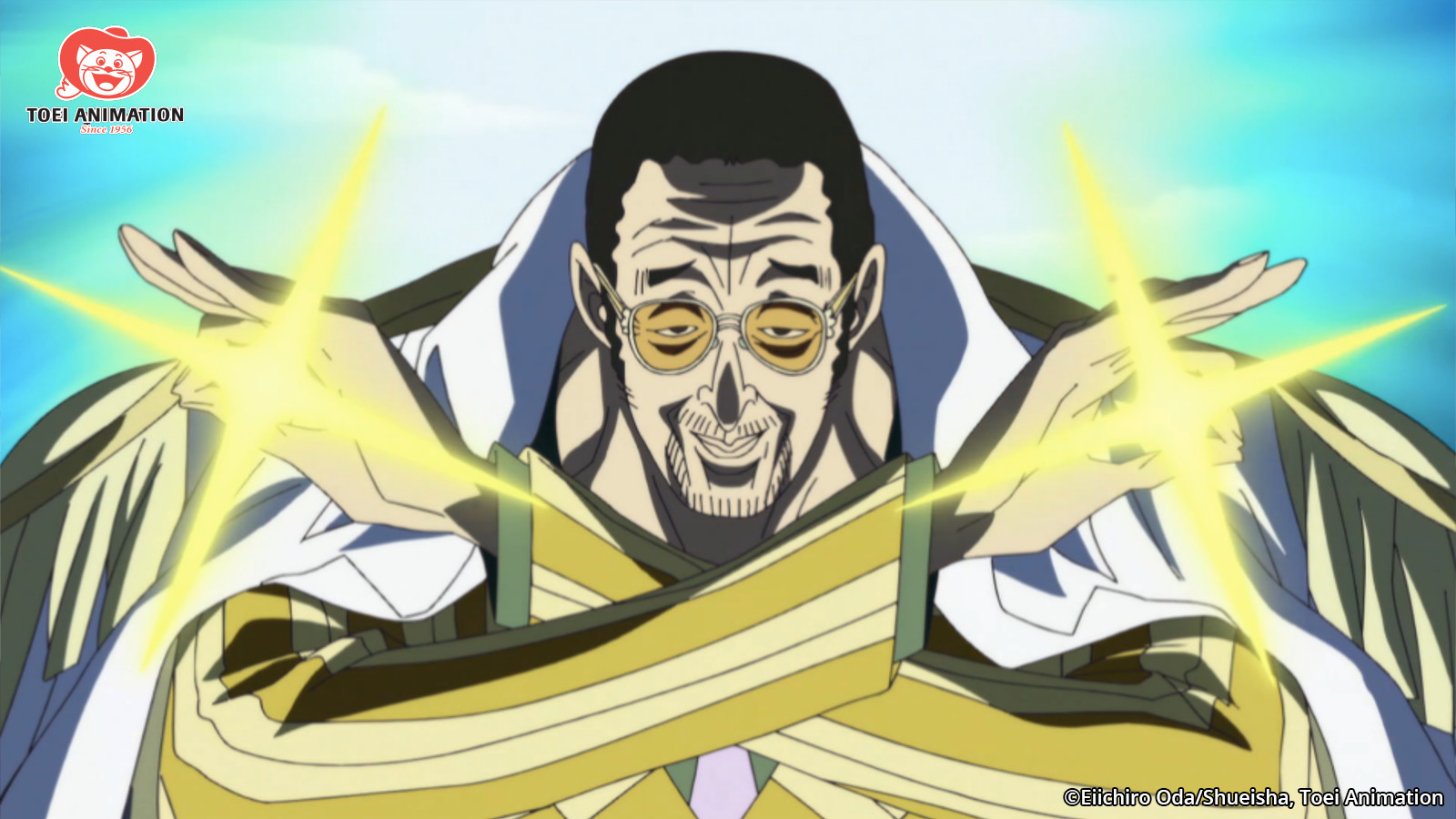 Crunchyroll - The Top 10 Most Powerful Devil Fruits in One