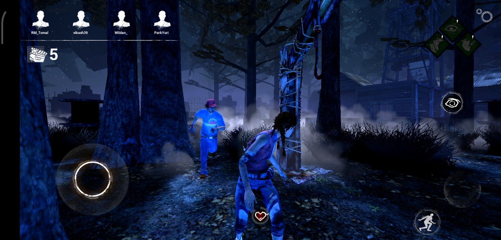 Dead by Daylight || Dead by Daylight Mobile Game Review